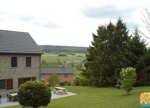 Holiday home in Durbuy, Belgian Ardennes