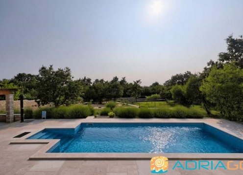Luxurious and comfortable holiday home in Istria